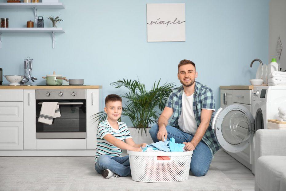 fabriquer sa lessive maison
